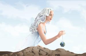 Muse by Akseru