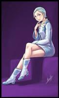 Eureka Sitting