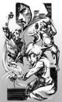 Legend of Korra