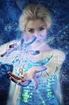 Elsa the real life Elsa Frozen