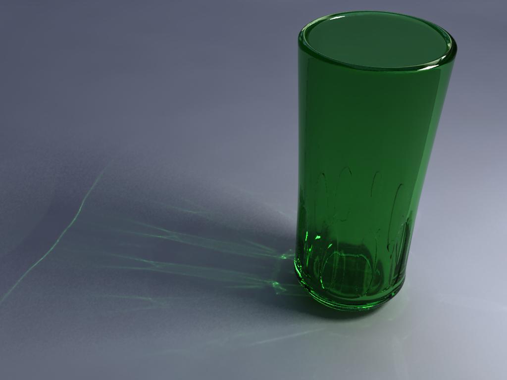 Water Glass by gutzboi04