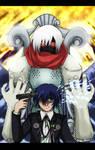 Persona3 - Burn My dread by raidenokreuz76