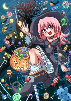 +Halloween 2011+