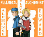 FMA +We ARE The elrics Take 2+
