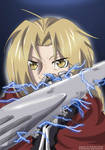 FMA - Conflict