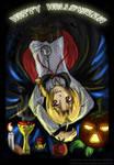 FMA - hagaren halloween