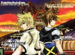 Kingdom hearts2 - memories