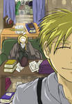 FMA -  always there for you