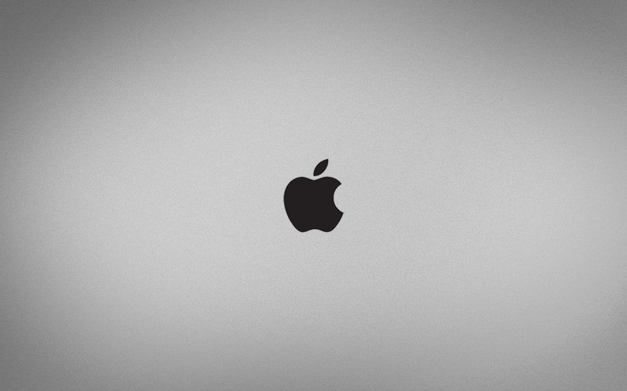 MacBook Pro 13 Aluminium Wallpaper by jimhatley