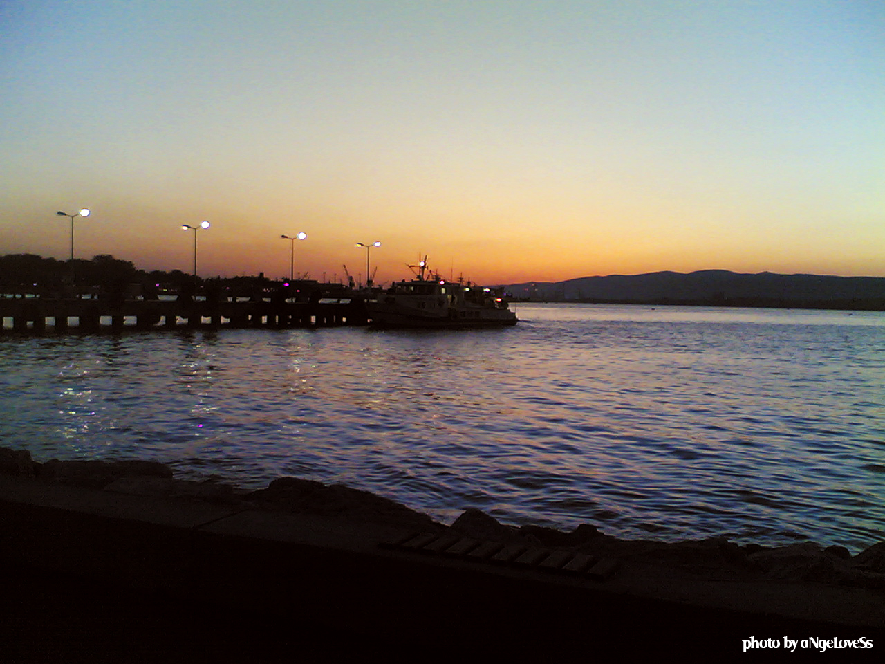 Kavaklı Sahili - Kocaeli