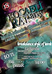 Kocaeli Rap Party