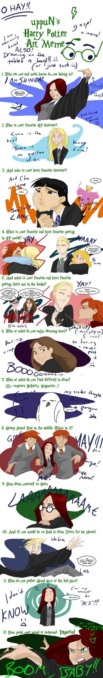 HP Meme... wtf... by shinga
