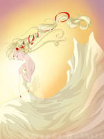 Princess by shinga