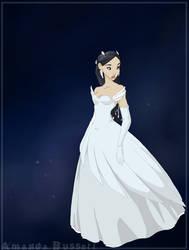 Lady Swan by shinga