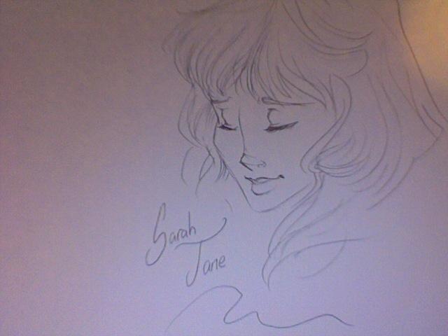 RIP Elisabeth Sladen by shinga