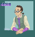 WTNV - Cecil