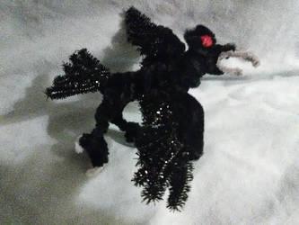 Qrow (Corvus) by RHY7HMICW4RRIOR