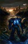 StarCraft: Speed Of Darkness