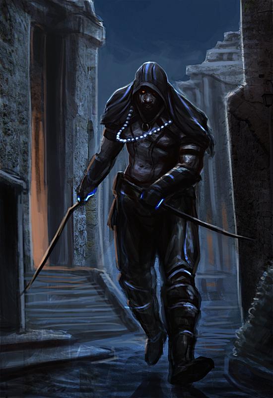 Haldis Evil Team Chow By Thechaoticknight On Deviantart