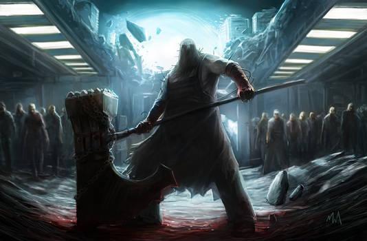Resident Evil: Executioner