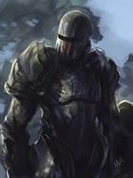 25 Minute Knight