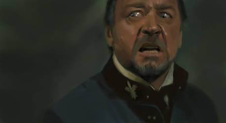 Javert Fail 1 Hour Speedpainting