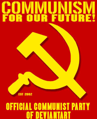 Official CPDA ID by communism