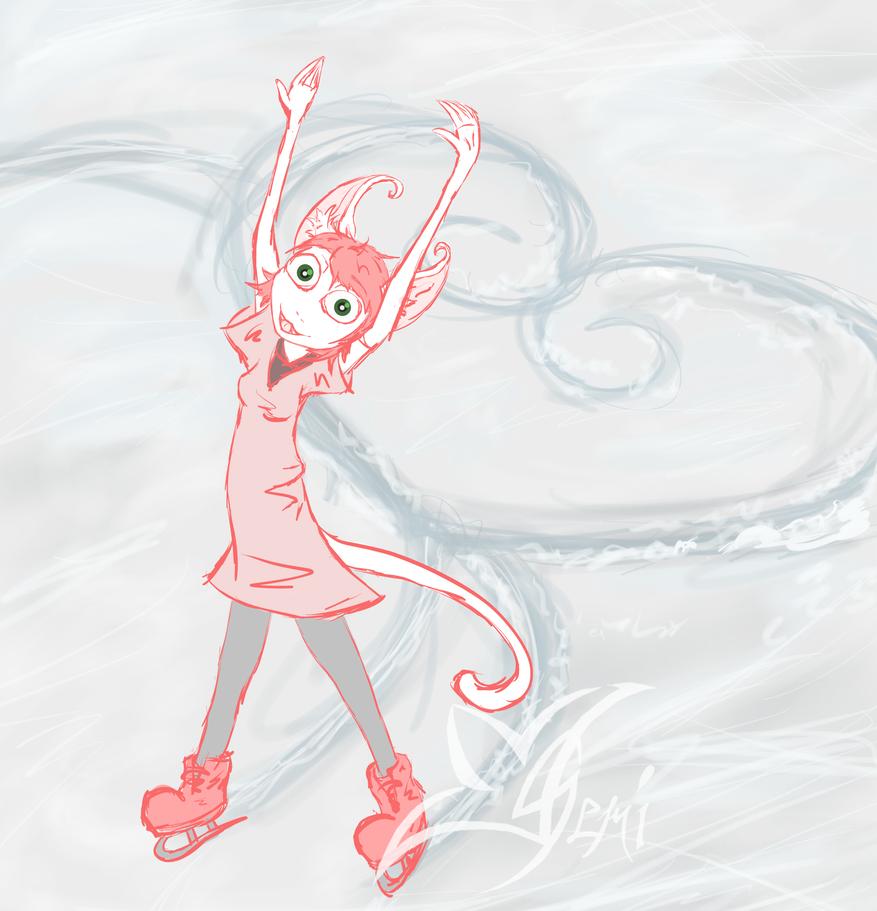 Miya's Heart by Gemini-Mystica