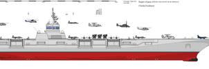Shkaku-class aircraft carrier (new)