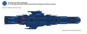 Sovereign-class Super Dreadnought