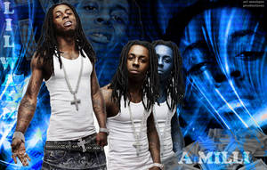 Lil Wayne-A milli by so0-C0nfused