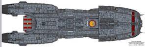 Basileus class Fleet Carrier
