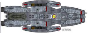 Odysseus class Warstar