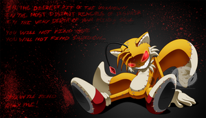 Tails Doll: Only Me