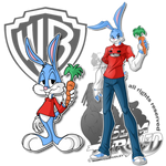 Remix: Buster Bunny