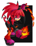 For CreativeChibiGraphic: Old Flame Rekindled