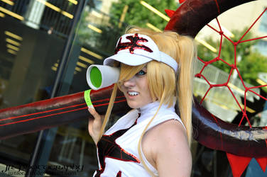 Fanime 2014 : Faces of Cosplay_0762 by JuniorAfro