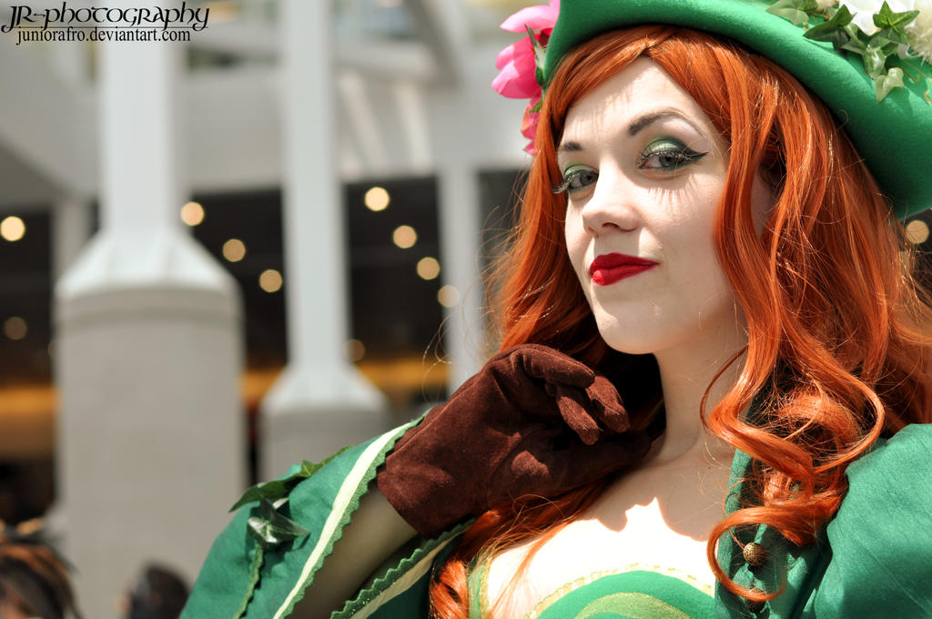 Anime Expo 2014 : Faces of Cosplay_0378 by JuniorAfro