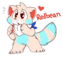 Redbeany by Twinkiechu