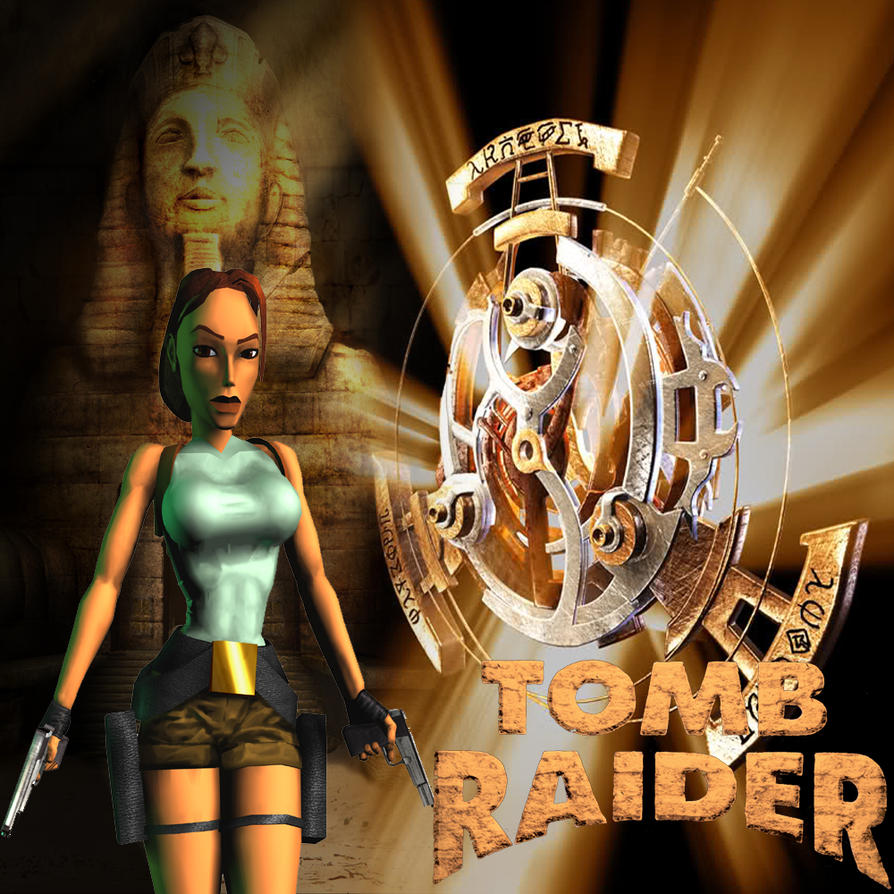 Tomb Rider Wallpaper: Www.tombraiderforums.com