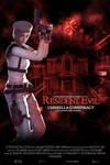 Resident Evil: Umbrella Conspiracy - Poster