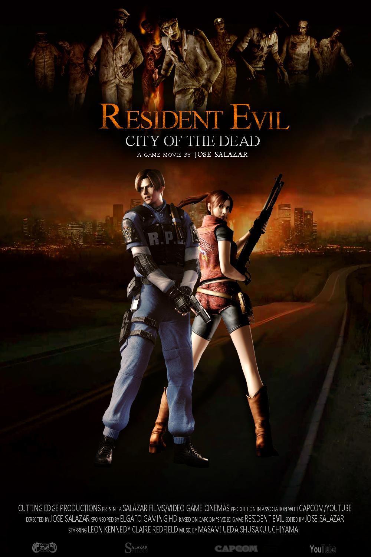 Resident evil 4 pono pron scenes