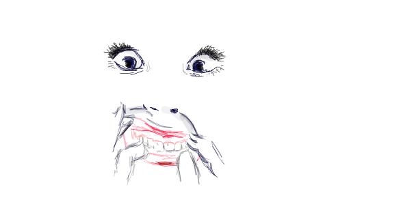 Face by Nimfi