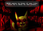 Pokemon Dead Channel - Ver.1