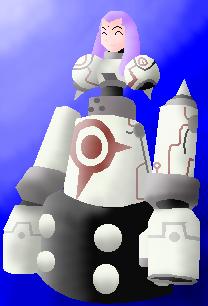 Megaman Juno by Cieltron