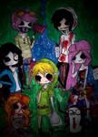 happy halloween crossover tnx for 373 watchers!!!