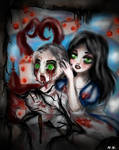 Embrace the madness- alice madness returns