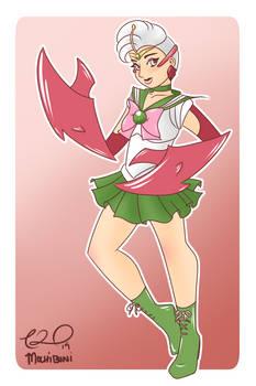 Sailor Scorpia