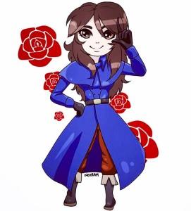 Asma-chan's Profile Picture