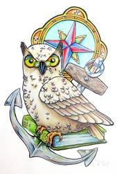 Client tattoo design